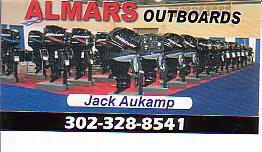 Almars outboard