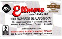 Ellmore Auto